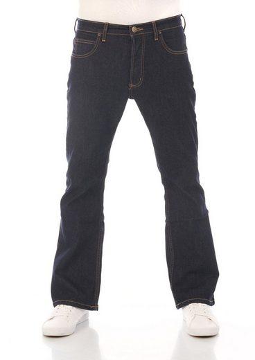 Lee® Bootcut-Jeans »Denver« Jeanshose mit Stretch