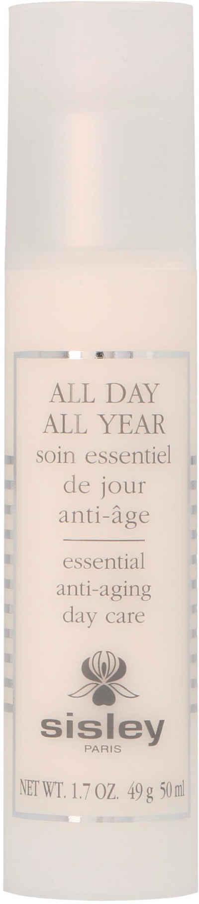 sisley Anti-Aging-Creme »All Day All Year«