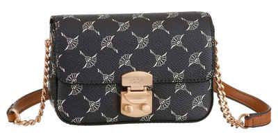 Joop! Mini Bag »cortina uma shoulderbag xshf 3«, mit goldfarbenen Details