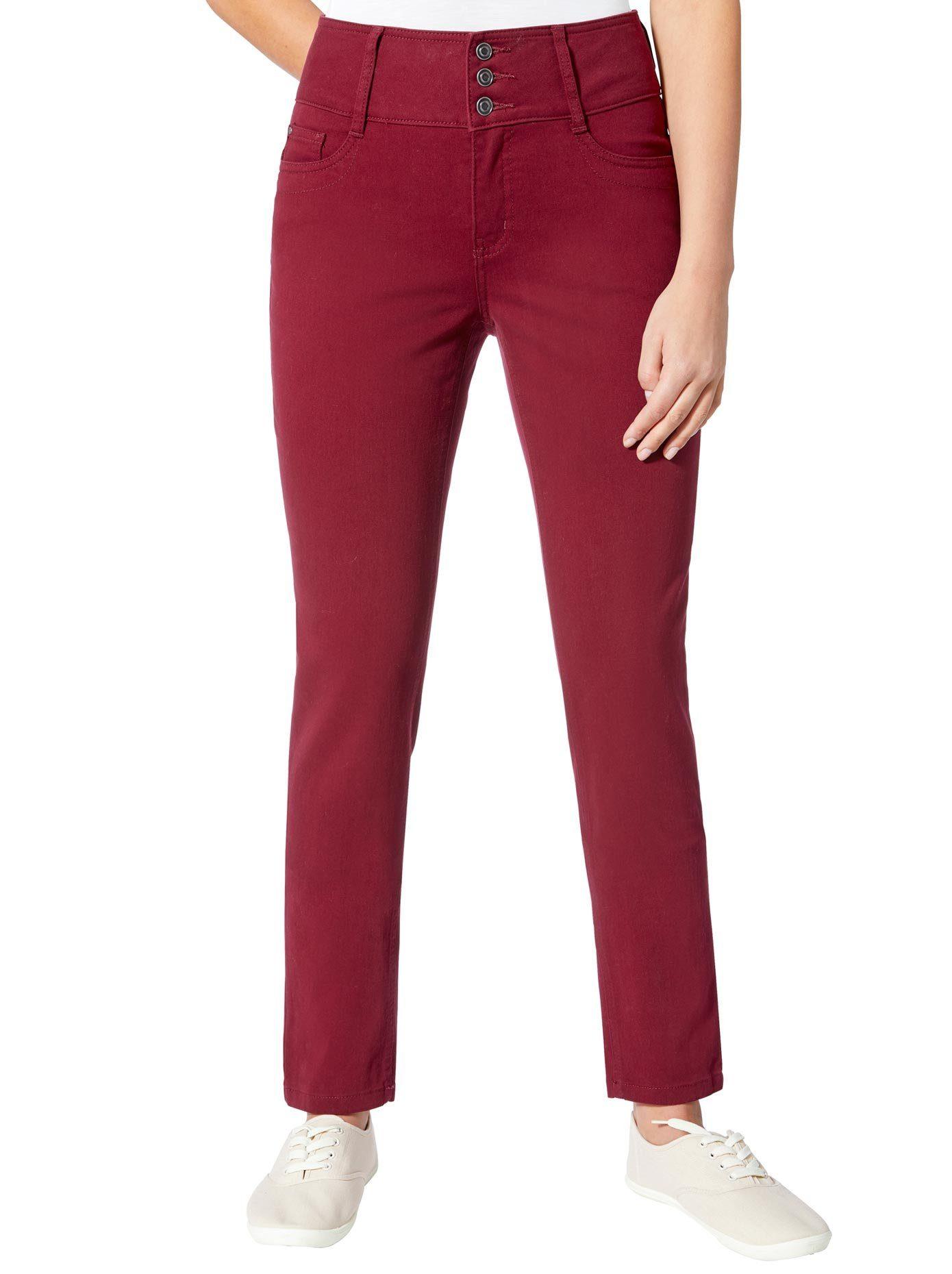 Casual Looks Jeans in der typischen 5 Pocket Form, Jeans in bewegungselastischer Stretch Qualität online kaufen | OTTO