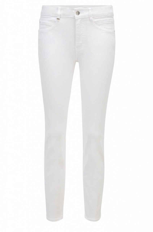 Boss Slim-fit-Jeans »BOSS Jeans Slim Crop«