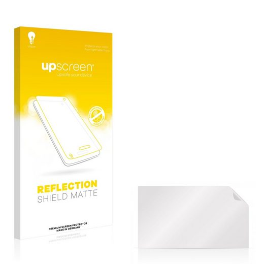 upscreen Schutzfolie »für HP 2310ti«, Folie Schutzfolie matt entspiegelt
