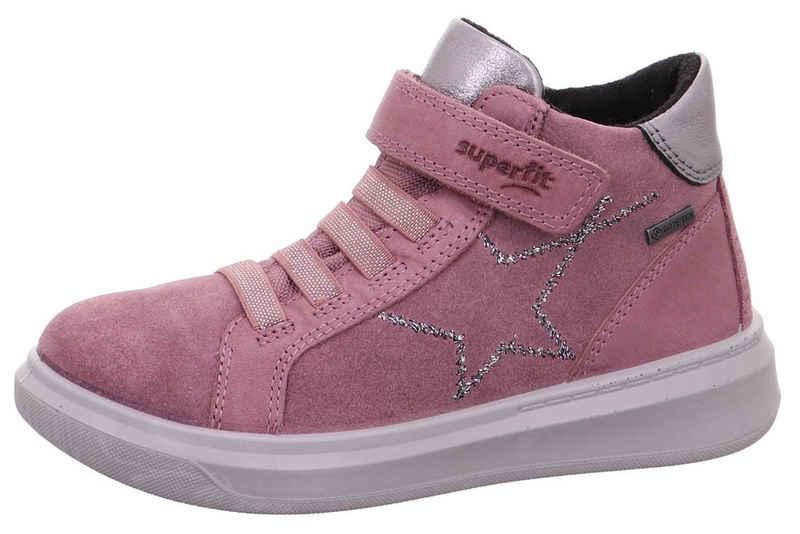 Superfit »COSMO WMS Weiten Schuh Mess System« Sneaker mit Gummizug und Klettverschluss