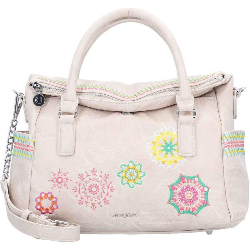 Desigual Handtasche »Carlina Loverty«