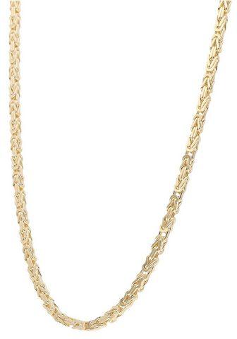 Firetti Goldkette »Königskettengliederung 25 m...