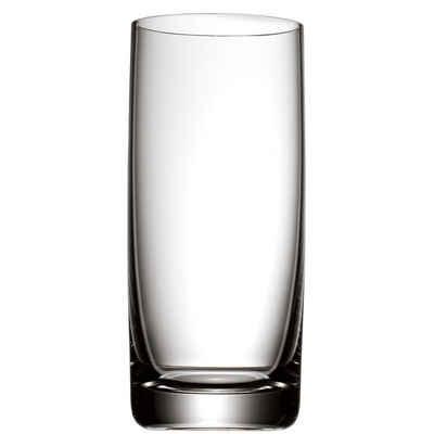 WMF Longdrinkglas, Kristallglas, Easy 6-teilig