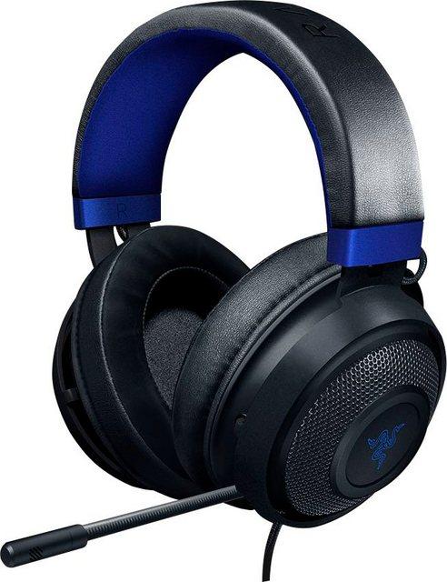 RAZER »Kraken« Gaming-Headset (für die Konsole)