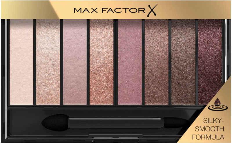MAX FACTOR Lidschatten-Palette »Masterpiece Nude Palette Rose Nudes 003«