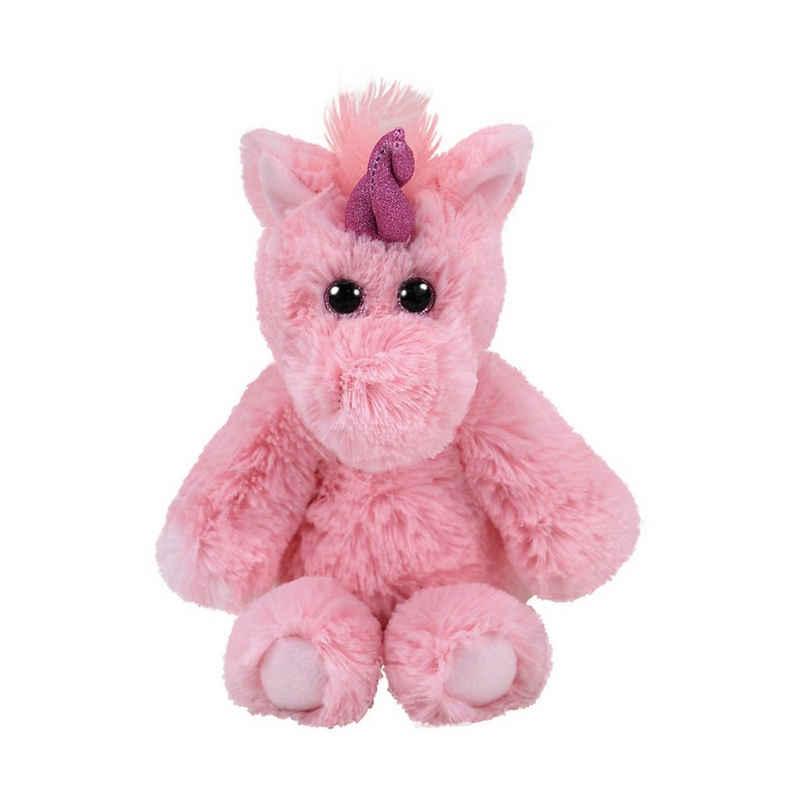 Ty® Kuscheltier »Einhorn Estelle, pink 33 cm«