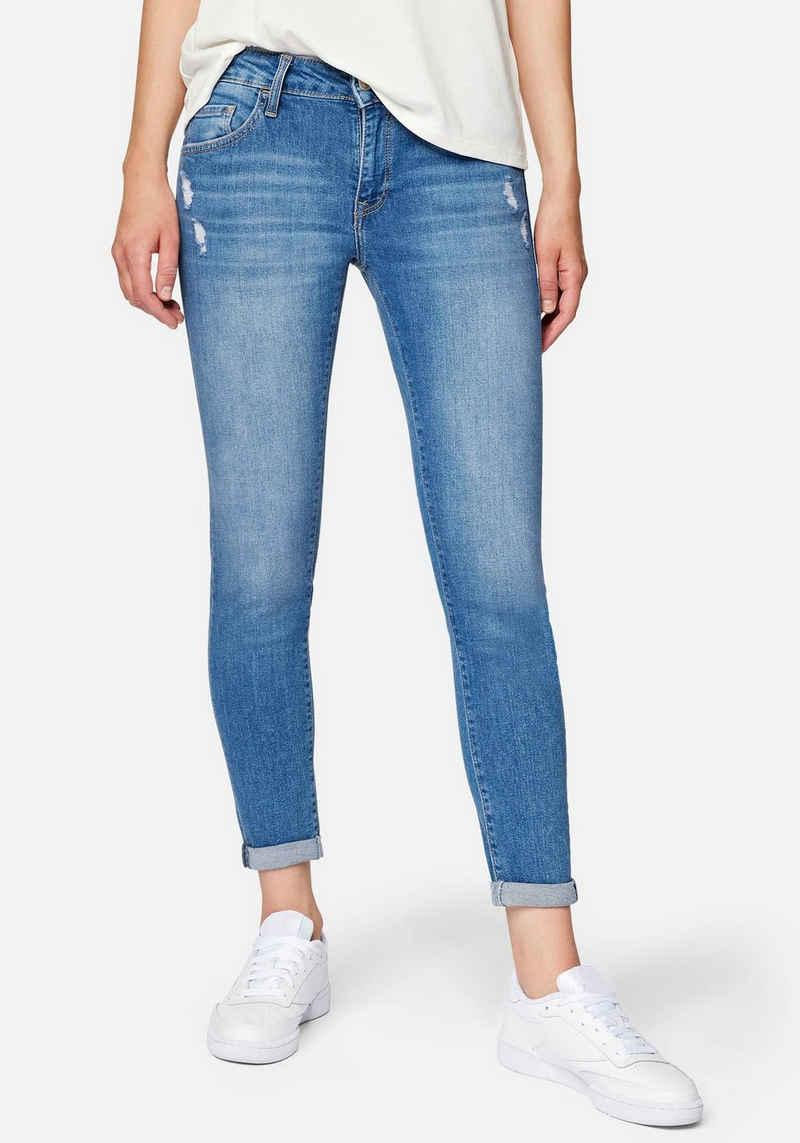 Mavi Skinny-fit-Jeans »LEXY-MA« mit Push-Up Effekt