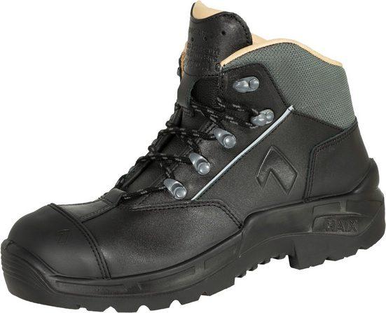 haix »Haix Black Eagle 56 LL Mid« Sicherheitsstiefel Sicherheitsklasse S3