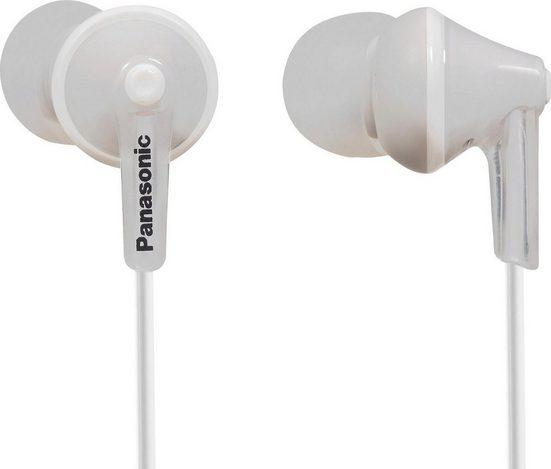 Panasonic »RP-HJE125« In-Ear-Kopfhörer