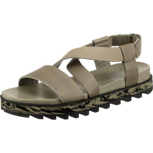 Sorel »Roaming Criss Cross Sandal Klassische Sandalen« Sandale