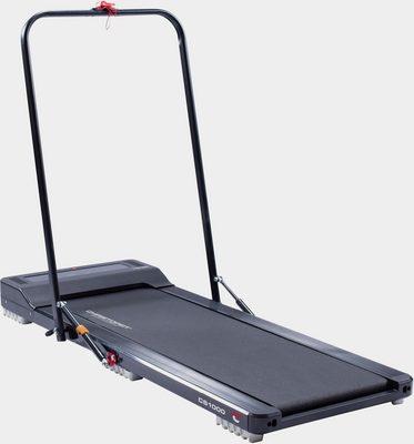 Laufband »Laufband CS 1000«, ultraflach, nach dem Training leicht verstaubar