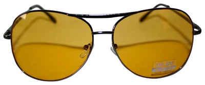 Rocco Arbeitsschutzbrille, Nachtfahrerbrille
