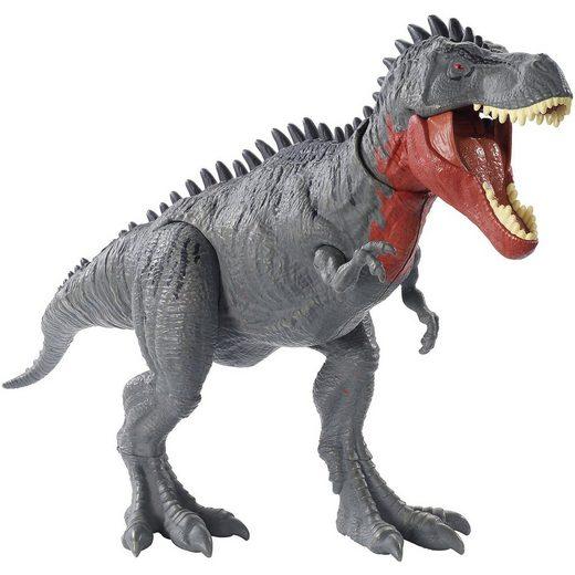 Mattel® Jurassic World Gewaltiger Beißer Tarbosaurus