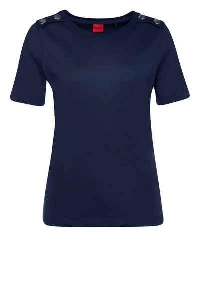 HUGO T-Shirt »T-Shirt Delci«