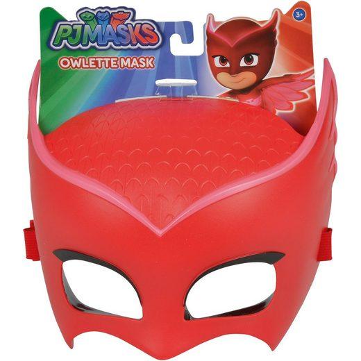 SIMBA Maske PJ Masks Eulette