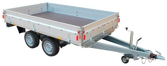 STEMA PKW-Anhänger »BASIC SH 2000-30-15«, max. 1534 kg