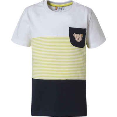 Steiff T-Shirt »T-Shirt für Jungen«