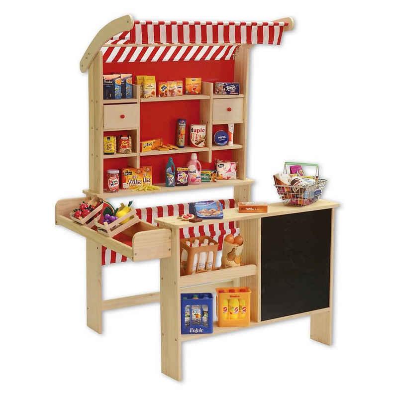 Chr. Tanner Kaufladen »Kaufladen mit Zubehör«