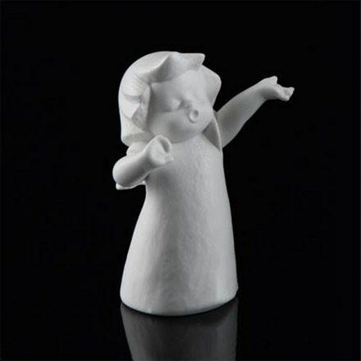 Kaiser Porzellan Engelfigur »Guten Morgen Engel-Kinder«