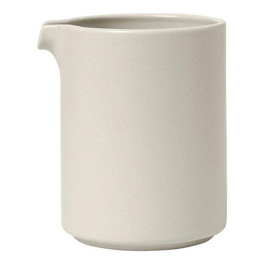 BLOMUS Milchkännchen »Pilar Moonbeam 280 ml«, 0,28 l