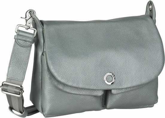 Mandarina Duck Umhängetasche »Mellow Leather Lux Shoulder Bag ZLT23«