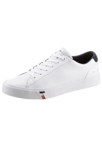 Tommy Hilfiger »CORPORATE LEATHER SNEAKER« Sneaker su...