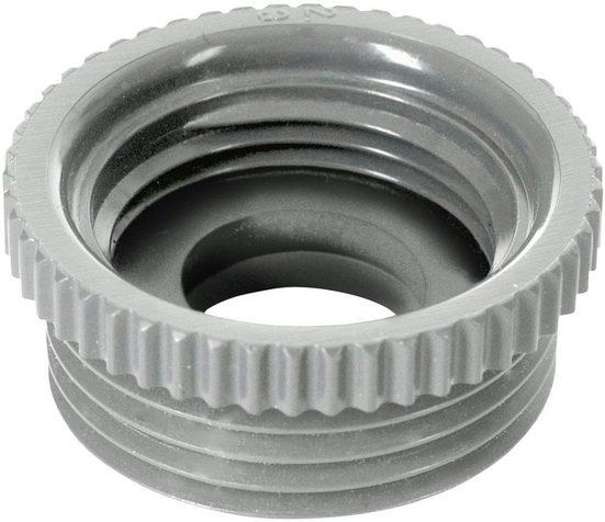GARDENA Adapter »05305-20«, 33,3 mm (G 1) Innen auf 26,5 mm (G 3/4) Außen
