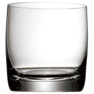 WMF Whiskyglas, Kristallglas, Easy 6-teilig