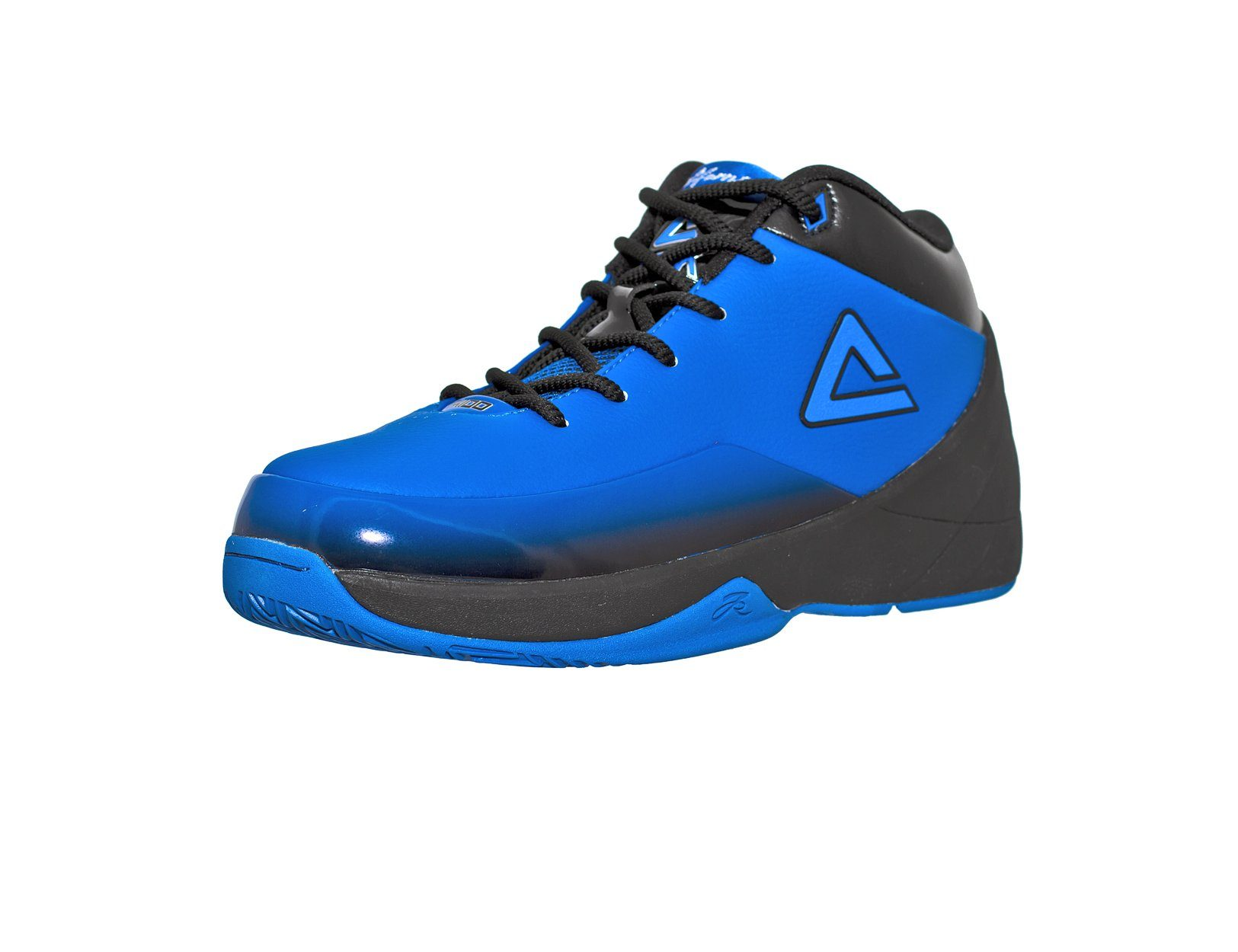 Unisex PEAK »Jason Kidd III Signature« Trainingsschuh mit Foot-Hold-System    04251021604913