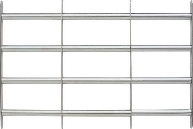 ABUS Fenstersicherung »FGI7300 700-1050x300«, Fenstergitter, zur Montage in der Fensterlaibung