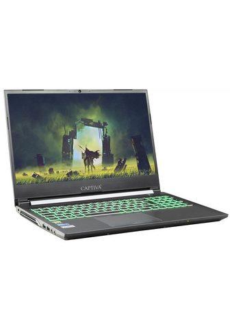 CAPTIVA Advanced Gaming I62-573 Gaming-Noteboo...