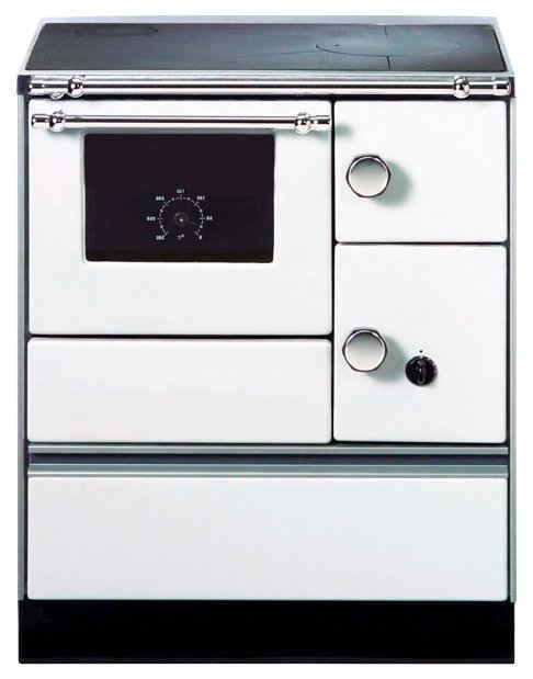 WESTMINSTER Festbrennstoffherd »K 176 F/A«, 5 kW, Zeitbrand