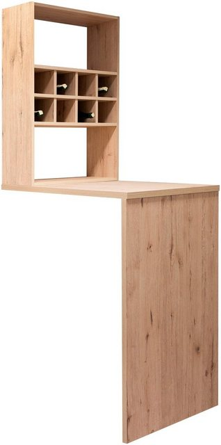 Küchenregale - Flex Well Regal, Breite 60 cm  - Onlineshop OTTO