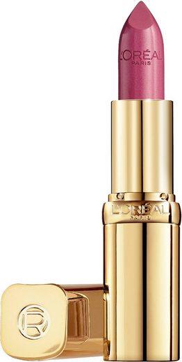 L'ORÉAL PARIS Lippenstift »Color Riche Satin«