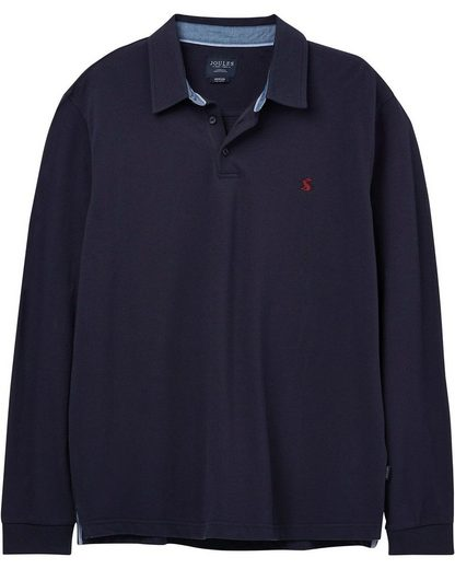 Tom Joule Poloshirt »Langarm-Piqué-Polo Woodwell«