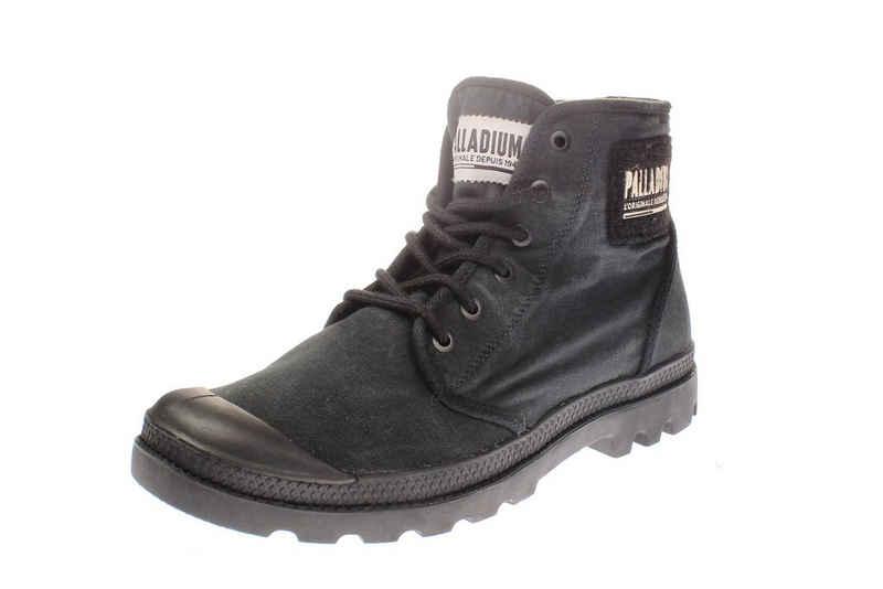 Palladium »75844 pampa hi-315black-44« Sneaker