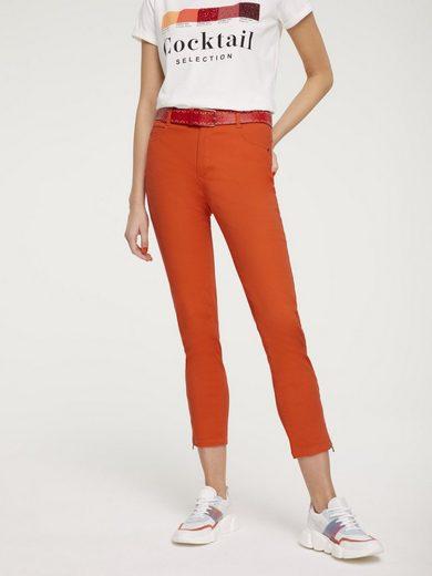 RICK CARDONA by Heine Skinny-fit-Jeans mit Push-up Effekt