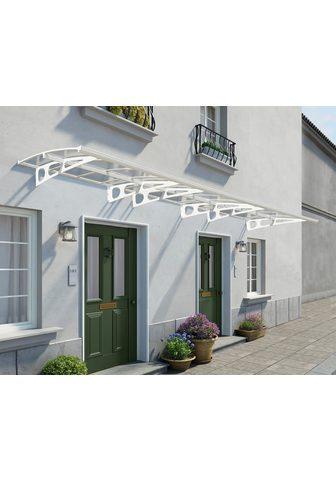 Palram Stogelis virš durų »Bordeaux 6690« BxT...