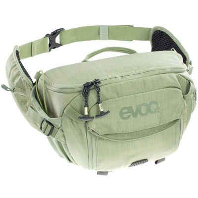 EVOC Fotorucksack »Hip Pack Capture 7l Heather Light Olive«