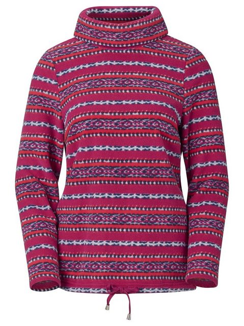 Classic Basics Fleeceshirt | Bekleidung > Sweatshirts & -jacken > Fleeceshirts | Classic Basics