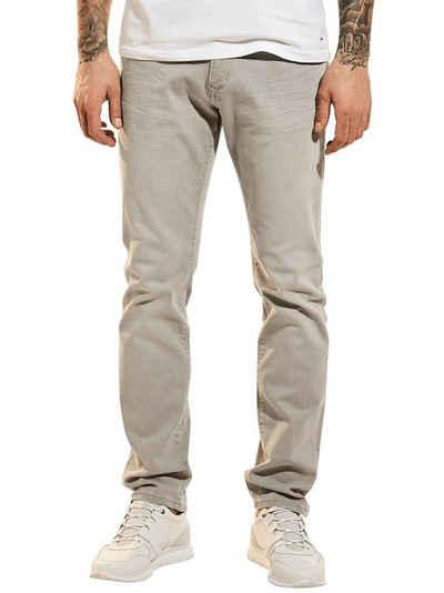 emilio adani Slim-fit-Jeans »Sommerliche Jeans mit schmaler Passform«