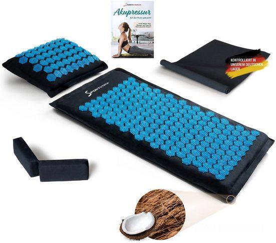 Sportstech Akupressurmatte »AXM100« (Set)