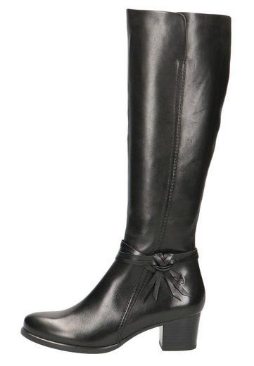 Caprice »9-25517-23 022 Black Nappa« Stiefel