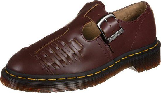 DR. MARTENS »Mica Vintage Smooth« Sandale