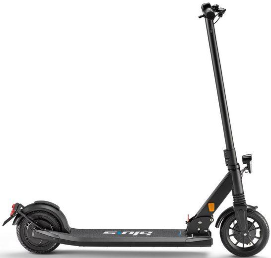 Blu:s E-Scooter »XT600«, 250 W, 20 km/h