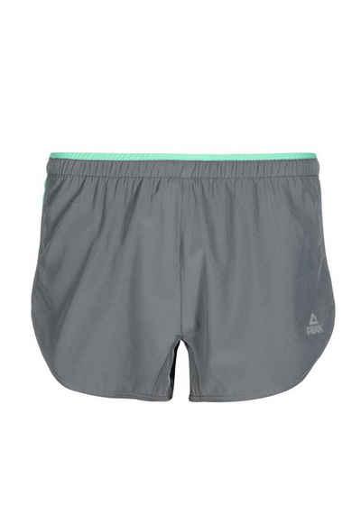 PEAK Shorts mit optimalem Feuchtigkeitsmanagement