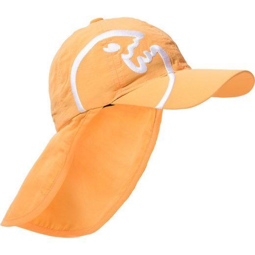 iQ Sonnenhut »Kinder UV-Schutz Cap mit Nackenschutz«